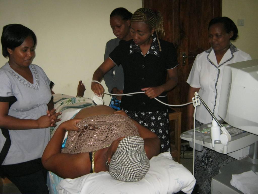 2015 Ultrasound Seminar