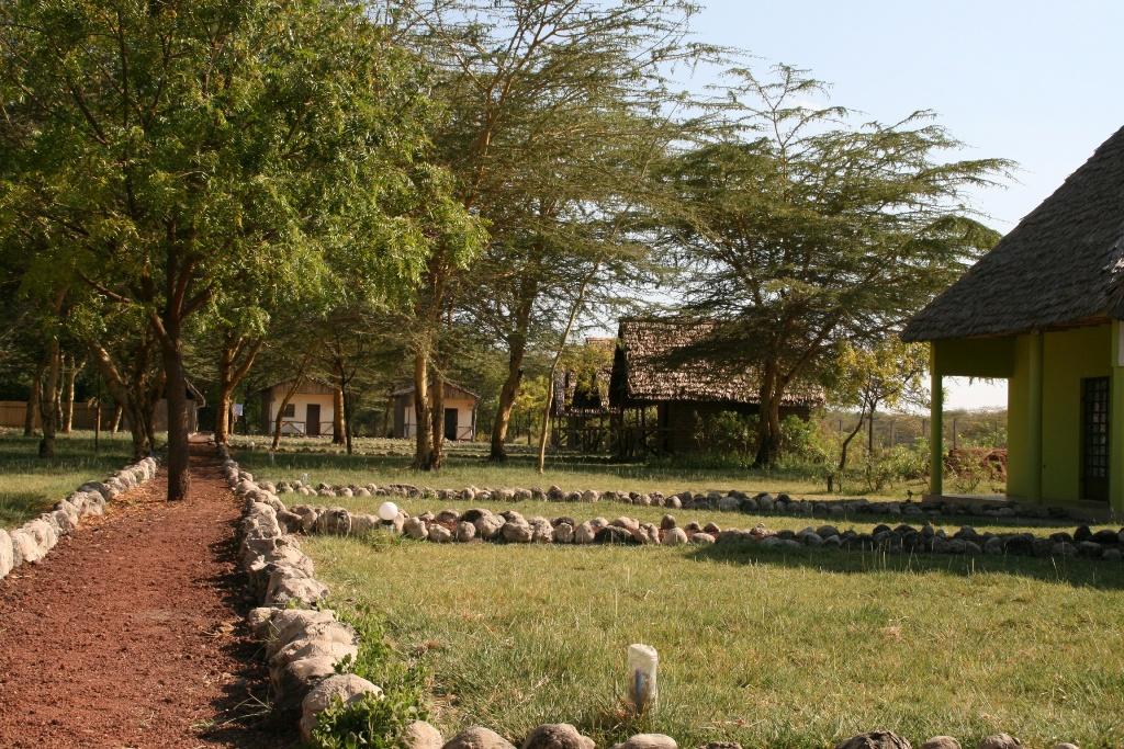 Dutch Doctors Camp Mto wa Mbu