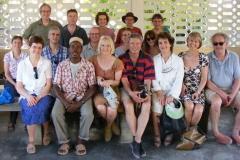 2014 Deelnemers PHC cursus